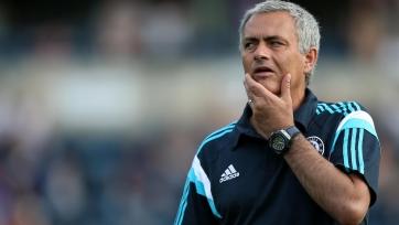 Моуринью: «Не могу гарантировать того, что «Челси» попадёт в зону ЛЧ»