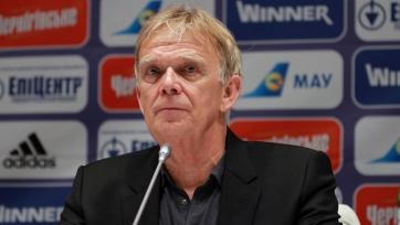 Финке больше не является наставником камерунской сборной