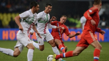 Официально: Россия сыграет с португальцами в Краснодаре