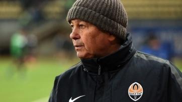 Мирча Луческу: «Мы заслужили победу, но не с таким счётом»
