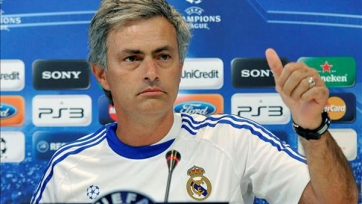 Рамон Кальдерон считает, что «Реал» может пригласить Моуринью