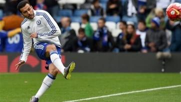 Педро Родригес не собирается возвращаться в «Барселону»