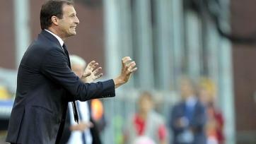 Аллегри: «Матчи с «Торино» всегда даются тяжело»