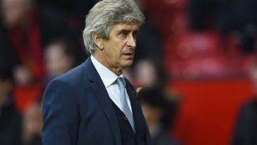 Пеллегрини: «Надеюсь, что после перерыва все наши игроки восстановятся»