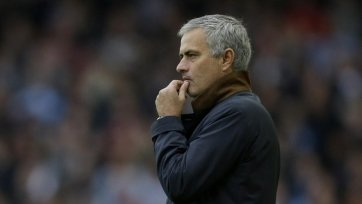 Моуринью: «Печально, что люди радуются увольнению тренеров»