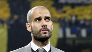 Гвардиола получил предложение от руководства о новом контракте