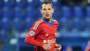Игнашевич стал самым результативным защитником российских первенств