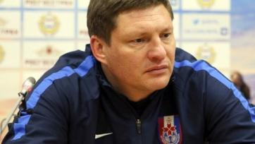 Гордеев: «Нашу команду можно смело поздравлять с этим результатом»
