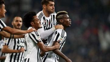 «Ювентус» вырвал победу в дерби с «Торино»