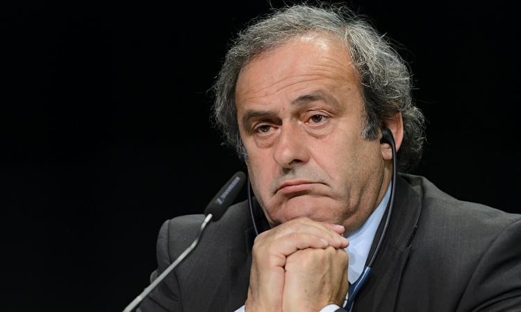 От сокамерника Манделы до хитрого лиса Платини. Кто станет новым президентом ФИФА?