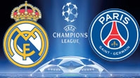 Реал Мадрид - ПСЖ Обзор Матча (03.11.2015)