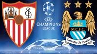 Севилья - Манчестер Сити Обзор Матча (03.11.2015)