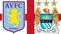 Астон Вилла - Манчестер Сити Обзор Матча (08.11.2015)