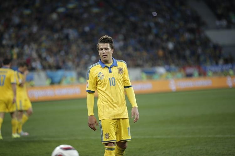 Работа над ошибками. Как Украина обыграла Словению