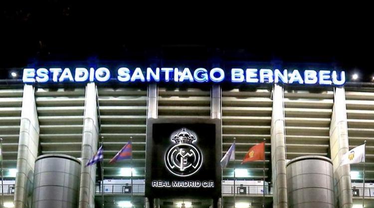 Кто такой Сантьяго Бернабеу?