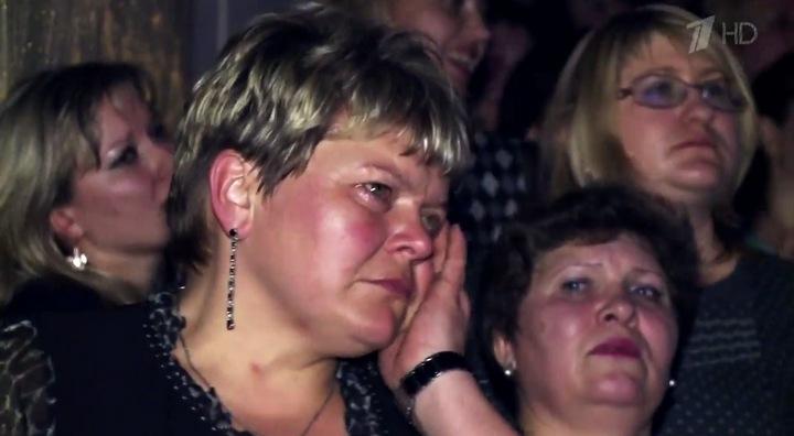 Неймар, Стас Михайлов, Кличко и ещё 8 персонажей, которым аплодировали все