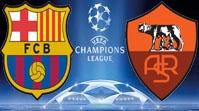 Барселона - Рома Обзор Матча (24.11.2015)