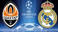 Шахтер - Реал Мадрид Обзор Матча (25.11.2015)