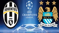 Ювентус - Манчестер Сити Обзор Матча (25.11.2015)