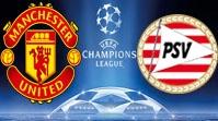 Манчестер Юнайтед - ПСВ Эйндховен Обзор Матча (25.11.2015)