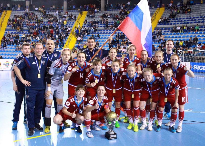 женская сборная россии по футболу чемпионат мира