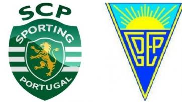«Спортинг» одержал минимальную победу над «Эшторилом», «Брага» разгромила «Белененсеш»