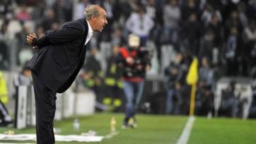 Джампьетро Вентура: «С игрой в последние минуты срочно надо что-то делать»