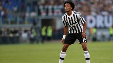 Куадрадо: «Спасибо богу за этот гол в ворота «Торино»