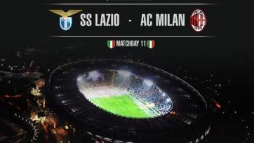Анонс. «Лацио» - «Милан». Отблески былой славы