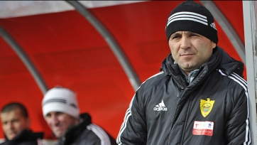 Руслан Агаларов: «Первый гол надломил команду»