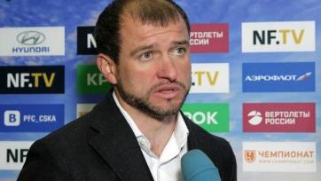 Вадим Скрипченко: «Игроки «Урала» выполнили командный план»
