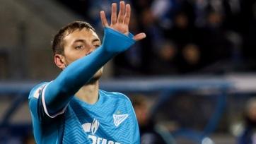 Артём Дзюба: «Теперь я получаю от футбола удовольствие»