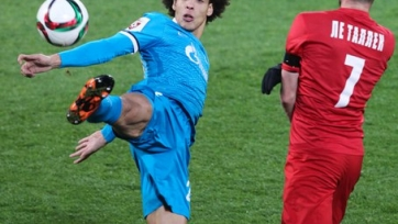 «Милан» не отказался от идеи приобретения Витселя