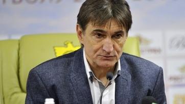Валерий Чалый: «Чемпионат важнее, чем ЛЕ»