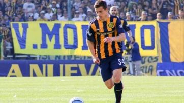 «Атлетико» интересуется игроком «Росарио Сентраль»