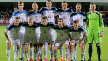Сборные России и Хорватии сыграют в Ростове-на-Дону
