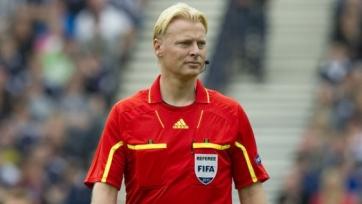 «Рубин» и «Ливерпуль» рассудят голландцы