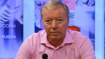 Гладилин: «Федун и Родионов должны оказать помощь Аленичеву»