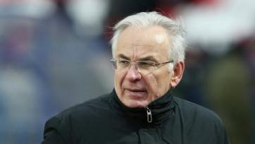 Гаджиев: «У нас были игры гораздо лучше, но не было трёх очков»