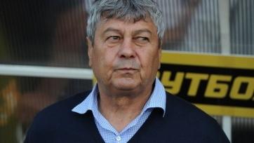 Мирча Луческу: «Попытаемся взять реванш за поражение в Швеции»