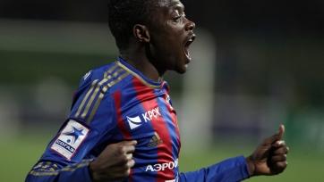 Ахмед Муса не попал в число финалистов в борьбе за звание лучшего футболиста Африки