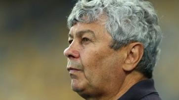 Мирча Луческу – самый высокооплачиваемый тренер УПЛ