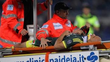 Алекс покинул госпиталь, а Диего Лопес отправился на лечение в Испанию