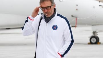 Лоран Блан: «Мы намерены диктовать свой футбол в Мадриде»