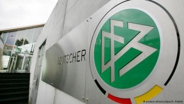Полиция провела обыск в штаб-квартире футбольного союза Германии