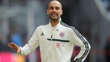 Хосеп Гвардиола: «Никогда не говорю своим футболистам, чтобы играли на ничью»