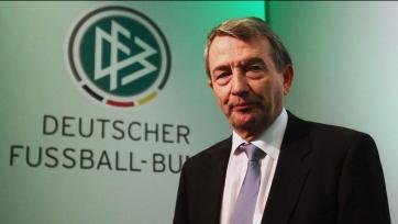 Президент немецкого футбольного союза может оказаться за решёткой
