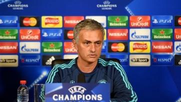 Марсель Десайи: «Похоже, что между футболистами «Челси» и Моуринью пробежала чёрная кошка»