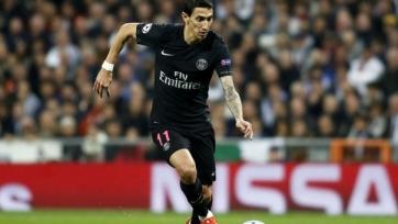 Анхель Ди Мария: «Нужно играть так же, как в Мадриде»