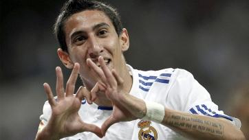 Ди Мария: «Я не покидал «Реал» из-за желания зарабатывать больше»